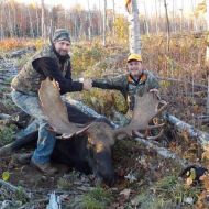 moose hunts 21